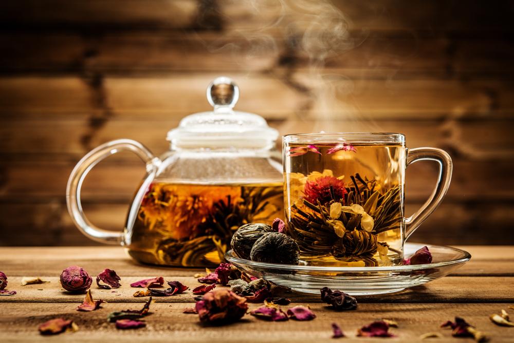 madhara ya fogyókúrás tea