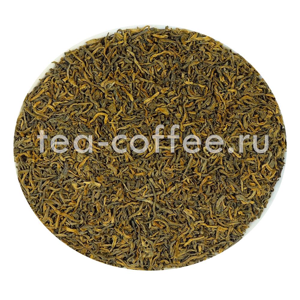 чай шу пуэр цена