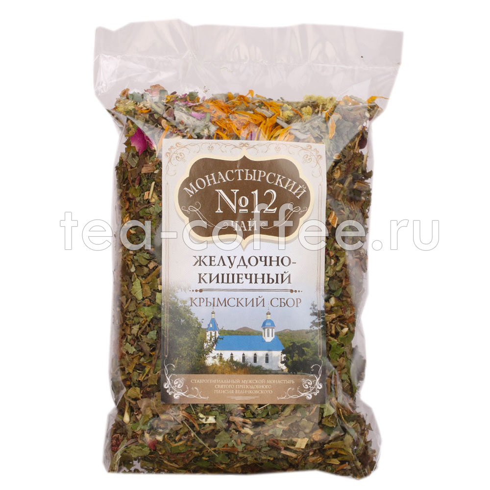 Чай монастырский от жкт