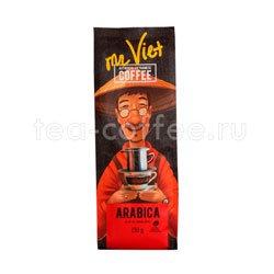 Кофе Mr Viet молотый Арабика 250 гр