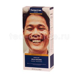 Чай Sense Asia молочный улун 100 гр