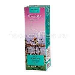 Подарочный набор Sense Asia Vietnam Delights 5 видов Травяного чая