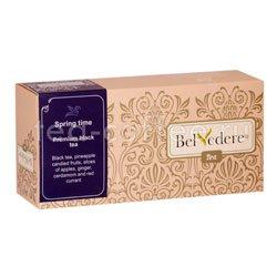 Чай Belvedere Время Весны Для чайника 5гр 12 шт