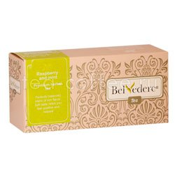 Чай Belvedere Малина с Мятой Для чайника 6 гр 12 шт