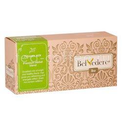 Чай Belvedere Фитнес Микс Для чайника 6 гр 12 шт