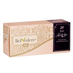 Чай Belvedere Пуэр Для чайника 6 гр 12 шт