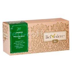 Чай Belvedere Жасмин Для чайника 4 гр 12 шт