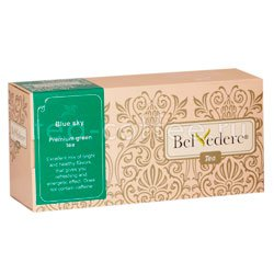 Чай Belveder Голубое Небо Для чайника 5 гр 12 шт