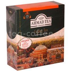 Чай Ahmad Пакет Цейлон. Черный, 2гр100 шт.