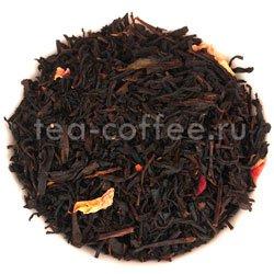 Чай черный клюква с ванилью Шри Ланка