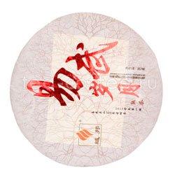 Пуэр блин Шанхай 357 гр