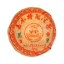 Чай Цзя му тэ цзи туо ча Шу Пуэр 100 г Китай