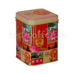 Банка для чая Джатака 100 гр