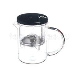 Чайник Заварочный Гунфу 350 мл E-21