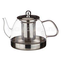 Заварочный Чайник с фильтром индукционный 800 мл (884-014)