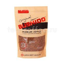 Кофе Bushido растворимый Original 85 гр