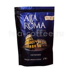 Кофе Alta Roma Intenso растворимый 170 гр