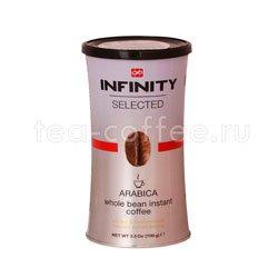 Кофе Infiniti растворимый Selected 100 гр