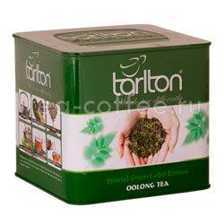 Чай Tarlton Оолонг зеленый 200 гр ж.б.