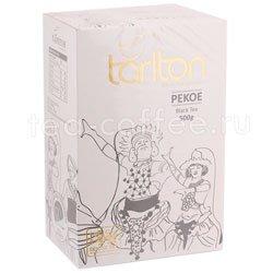 Чай Tarlton черный PEKOE 500 гр