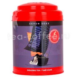 Чай Julius Meinl Семь Морей 50 гр ж.б