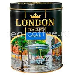 Чай LTC черный ассам 100 гр