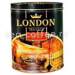 Чай LTC черный Standart Ceylon 100 гр