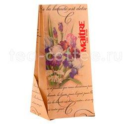 Чай Maitre Ирисы 25 гр Франция