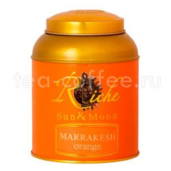Чай Riche Natur Marrakesh Orange 100 гр Шри Ланка