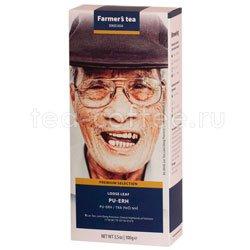 Чай Sense Asia пуэр 100 гр Вьетнам