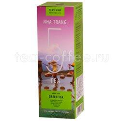 Подарочный набор Sense Asia Vietnam Delights 5 видов зеленого чая Вьетнам