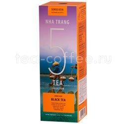 Подарочный набор Sense Asia Vietnam Delights 5 видов черного чая Вьетнам