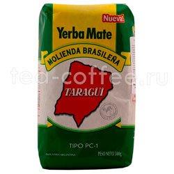 Чай Мате Taragui по-Бразильский 500 гр Аргентина