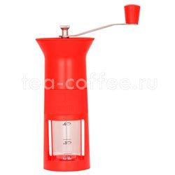 Кофемолка Bialetti Macina Caffee Rosso