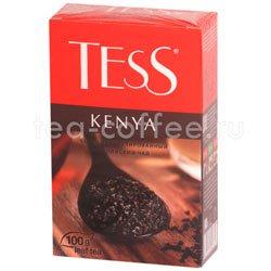 Чай Tess черный Kenya 100 гр