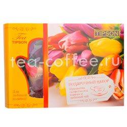 Tipson Подарочный чайный набор