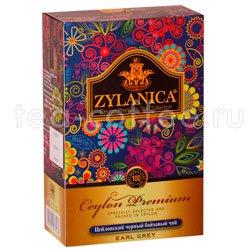 Чай Zylanica