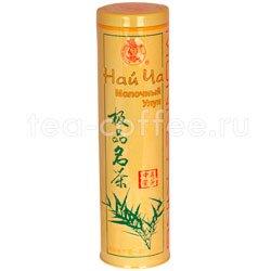 Чай Король обезьян Най ча Молочный зеленый чай 120 гр ж/б Китай