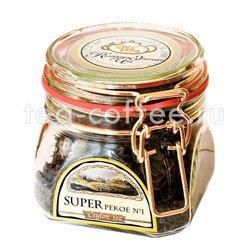 Чай Ти Тэнг Супер пекое 100 гр Шри Ланка