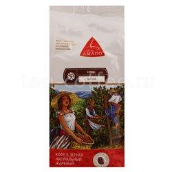 Кофе Amado в зернах Эспрессо 500 гр