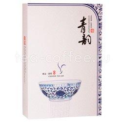Подарочный набор банок для хранения чая Императорская чаша BSTW-007