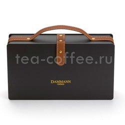 Подарочный чайный набор Dammann Superb