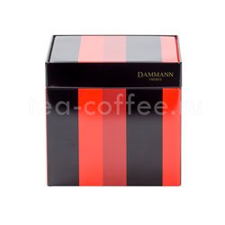 Подарочный чайный набор Dammann Solo