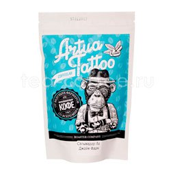 Кофе Artua Tattoo Coffeelab Сальвадор Ла Джойя Фарм в зернах 250 гр