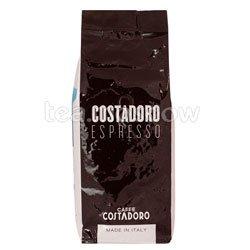 Кофе Costadoro Espresso в зернах 1 кг Италия