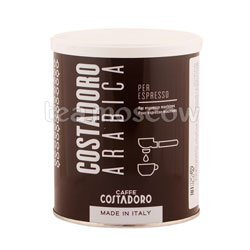 Кофе Costadoro Espresso молотый 250 гр Италия