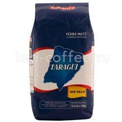 Чай Мате Taragui Листовой 500 гр Аргентина
