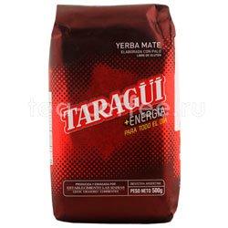 Чай Мате Taragui Mas Energia 500 гр Аргентина