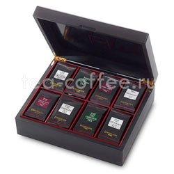 Подарочный чайный набор Dammann Саше Кристал Франция