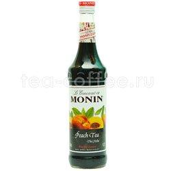Концентрированный напиток Monin с экстрактом чая Манго 700 мл